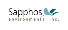 Sapphos Environmental Inc. Logo