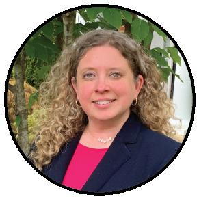 Representative Jennifer Warf
