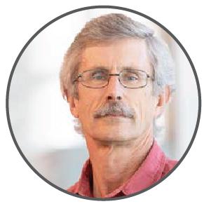Representative Chuck Nicholson