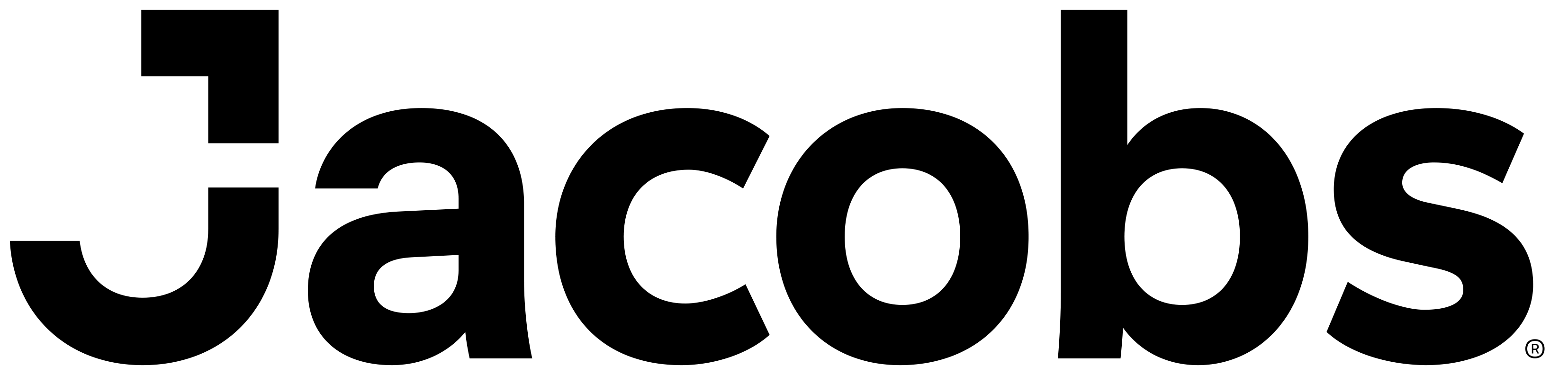 Jacobs Logo