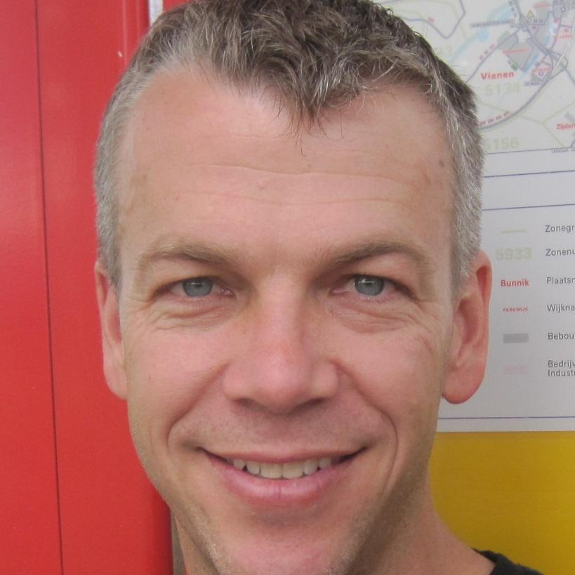 Jason Needham Headshot