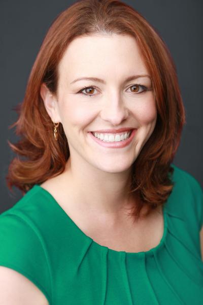 Marion Werkheiser Headshot